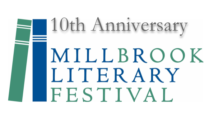 Merritt bookstore millbrook literary festival 10th anniversary fandeluxe Choice Image